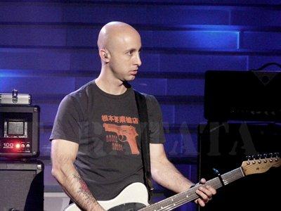 Simple Plan a Taratata vendredi soir et autres vlogs.