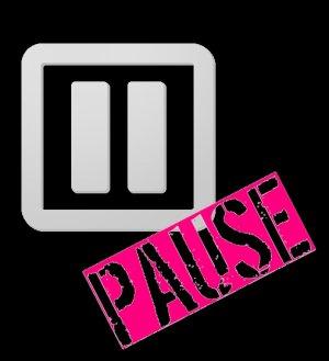 Pause indéfinie pour le moment ...