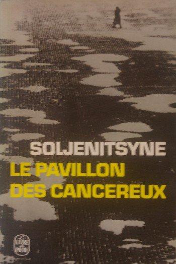LE  PAVILLON  DES  CANCEREUX...