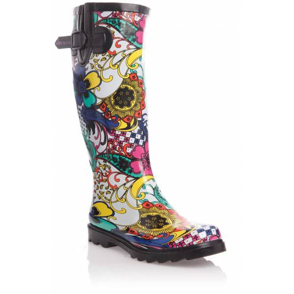 botte multicolore  disponible en 38... Prix 35 euros
