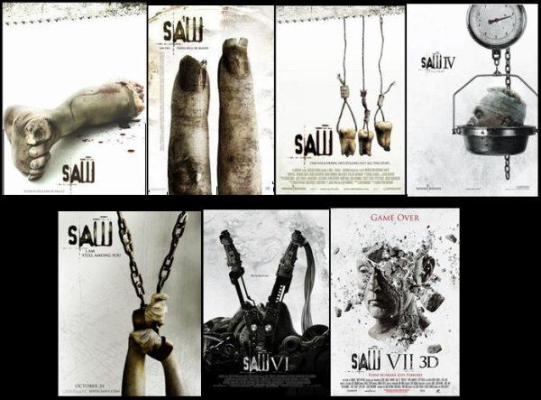 Saw (SagA)