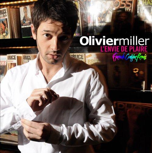 Olivier Miller