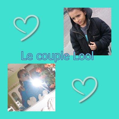 Le couple Mdeiir ♥