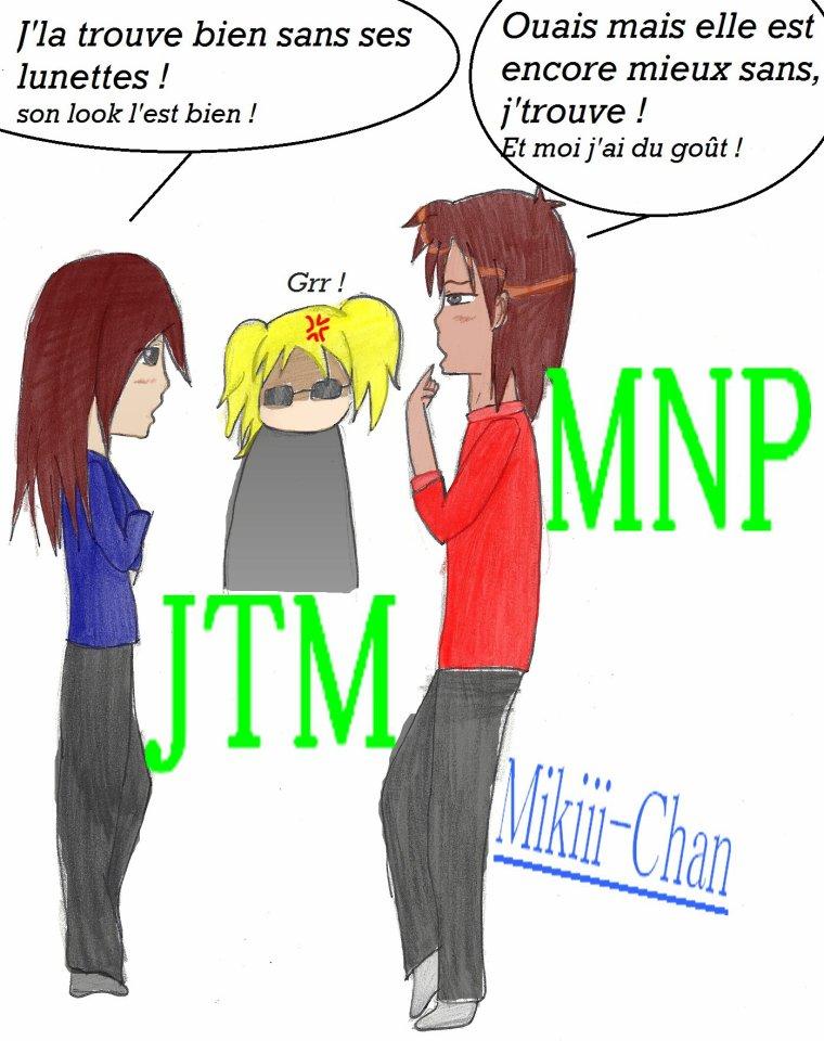 JTM MNP ♥