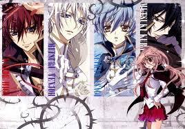 Parlons un peux de manga je vous présente kiss of rose princes
