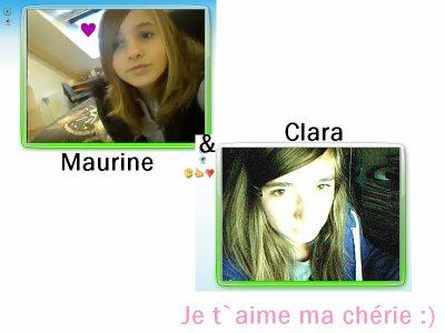 Maurine .