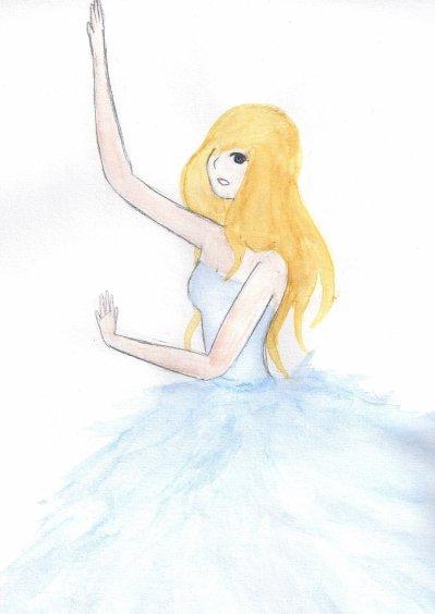 Aquarelle ♥