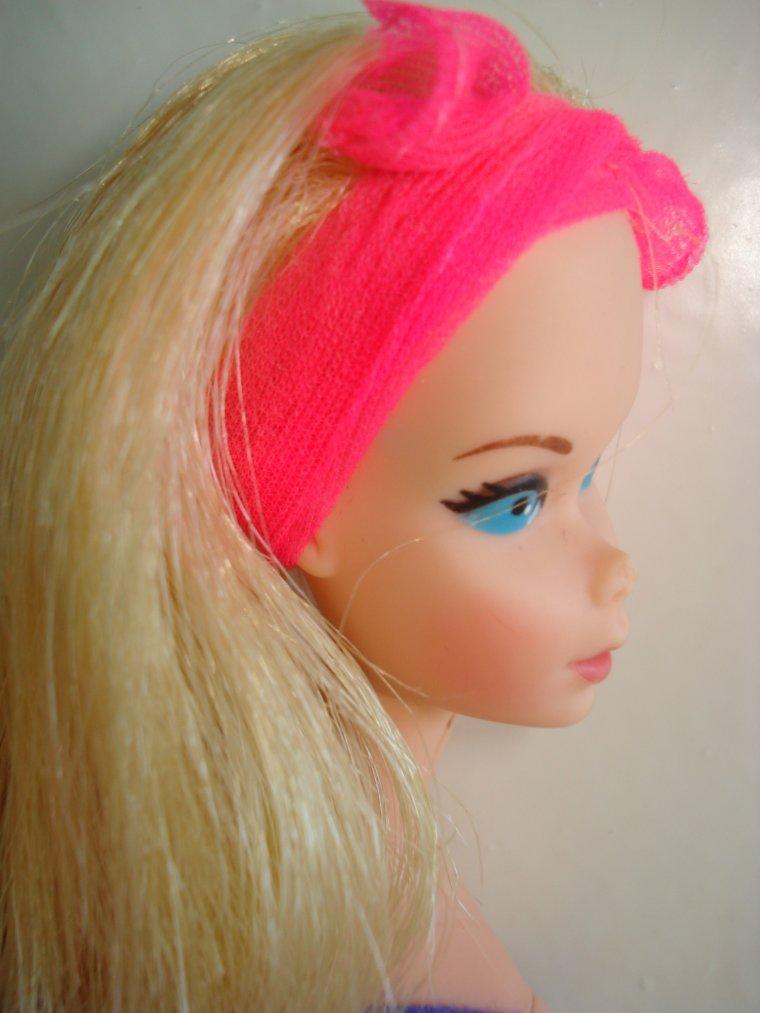 Un samedi colore blog de toutoune42 - Barbie senza colore ...