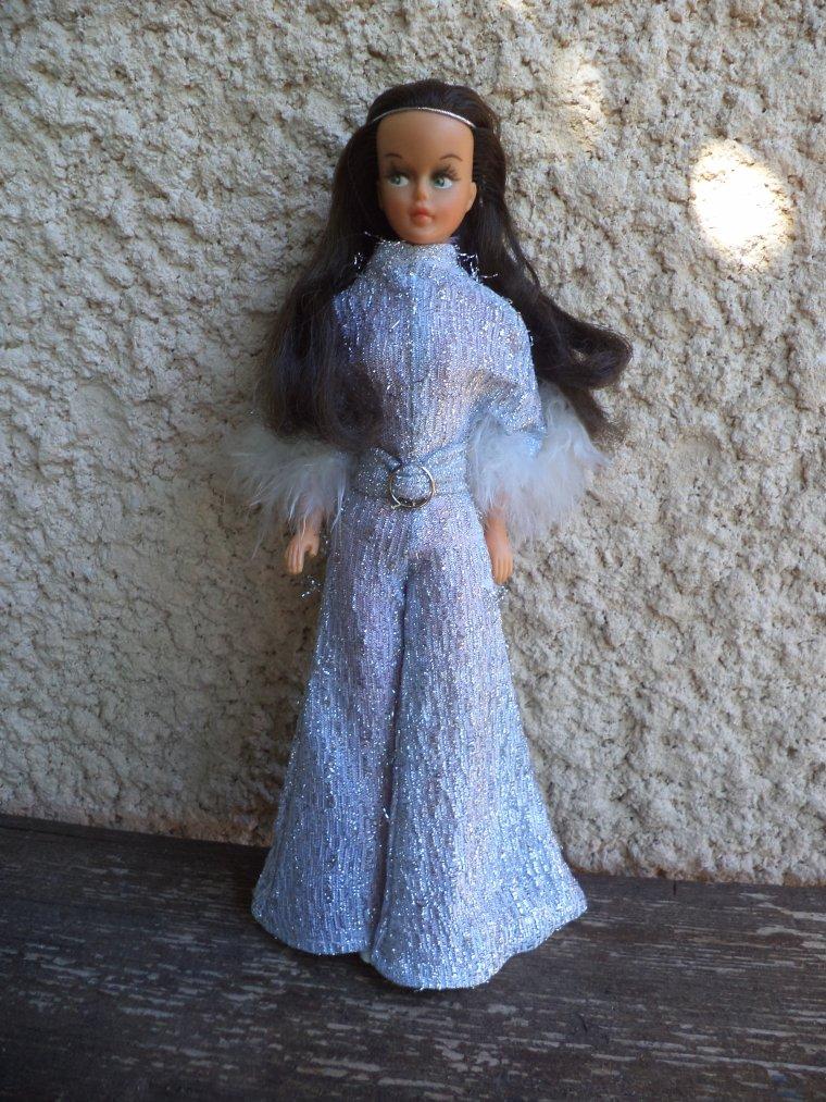 Jouets Et Jeux PoupÉe Mannequin Tressy Bella Blonde Yeux Bleus En BoÎte