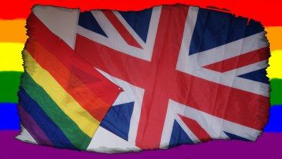 Mes 2 drapeaux...