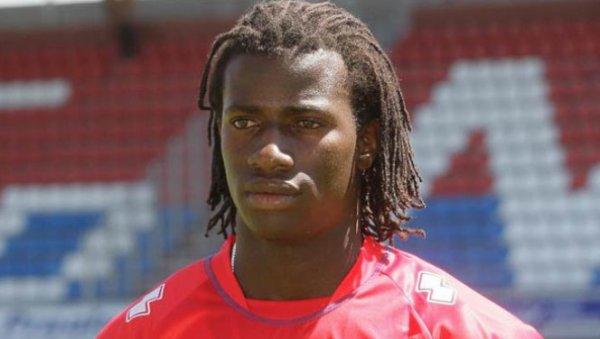 OFFICIEL : Transfert : Ibrahima Baldé (Sénégal) quitte l'Espagne