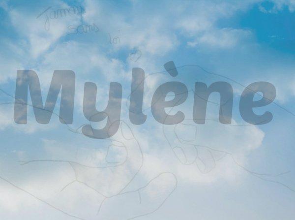 Mylène♥