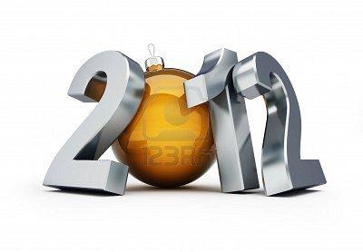 BONNE ANNEE 2012!!