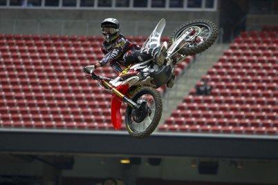 Mes Pilotes préférer de l' AMA Supercross 2011