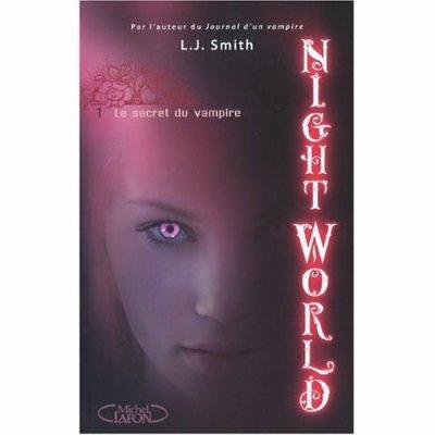 Night World, Tome 1