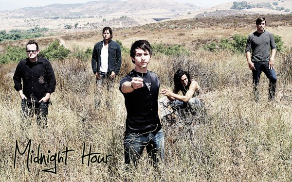 Running Away - Midnight Hour