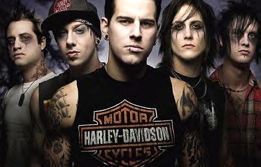 Gunslinger - Avenged Sevenfold