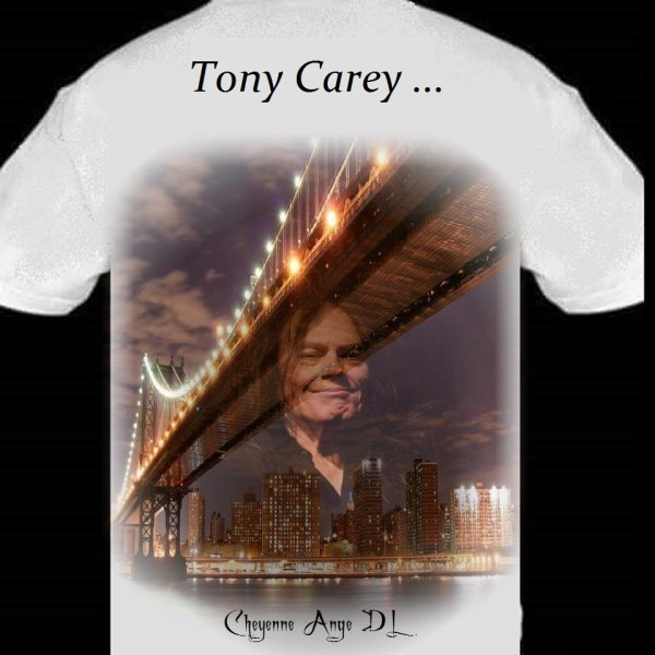 Tony carey