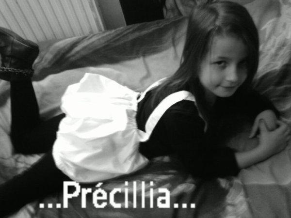 Ma Princesse ; Ma Ptite Soeur <3