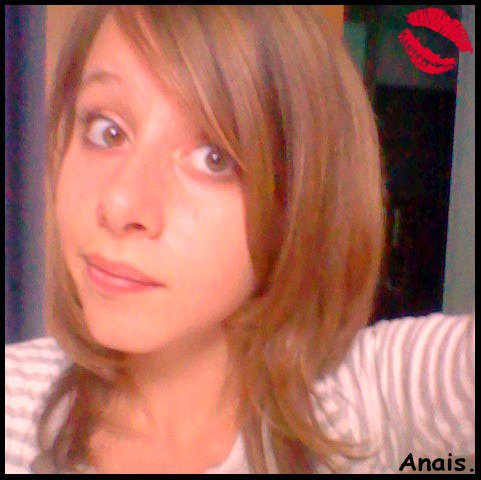 Anaïs..