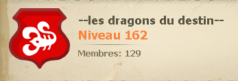 --les dragons du destin--