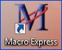 Connecter 8 comptes en 24 secondes: c'est possible avec Macro Express