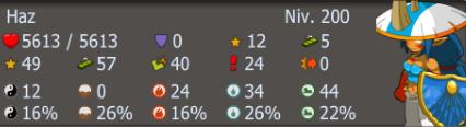 Haz (sacri 200) vs Winry-Chan (sacri 200) - Combat organisé - Brumaire