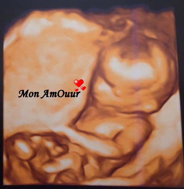 Etre Maman <3