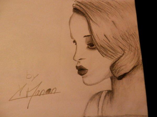 un portrait :)