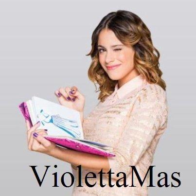 La Saison 2 de Violetta