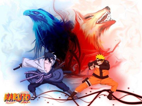Chapitre 1: Le retour de sasuke...