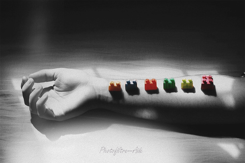 Coloriser Une Partie Dimage Ta Source De Graphisme Avec