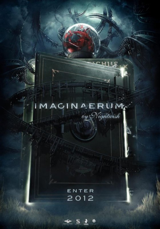 Imaginaerum by Nightwish - Le film