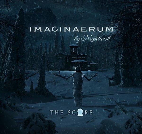 Imaginaerum by Nightwish - The Score