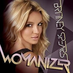 Circus / Britney-S-music ~ Womanizer (2008)