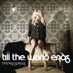Femme Fatale (Deluxe Version) / Britney-S-music ~ Till The World Ends (2011)