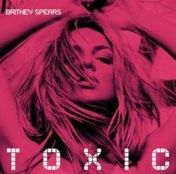 In the Zone / Britney-S-music ~ Toxic (2003)