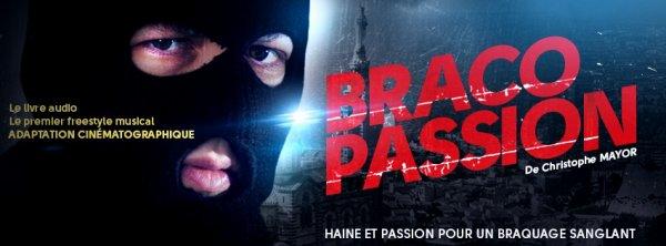 BRACO PASSION I LE CD