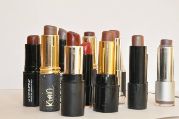 Make up! (2)