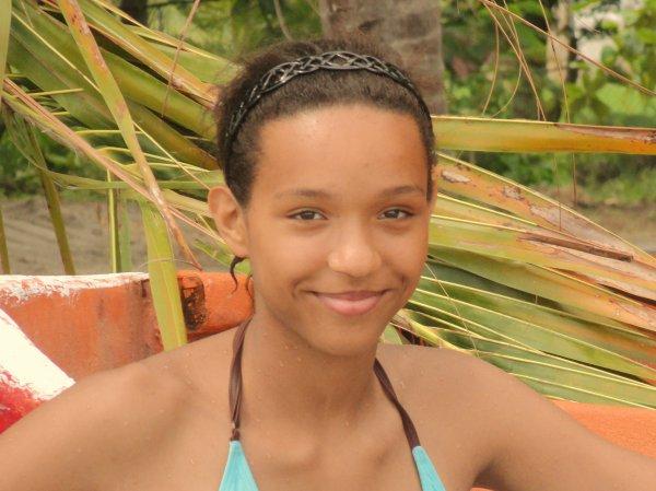 Moi: Anaelle