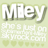 Sublimement-Miley