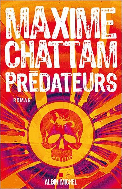 Maxime Chattam