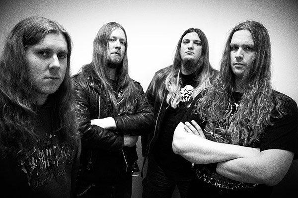 Les meilleurs groupes de Death Metal ( pour moi ^^ )