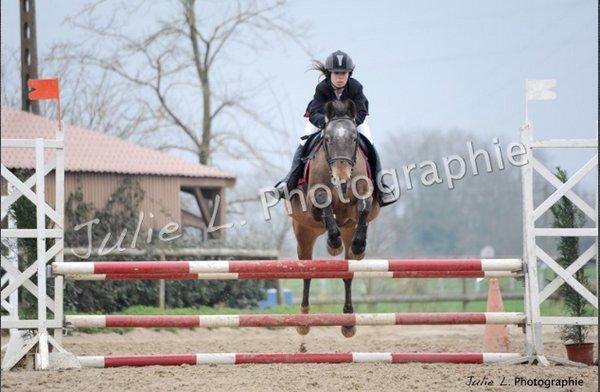 'Montée à cheval, est une sensation extrême que seul cavaliers ressent'