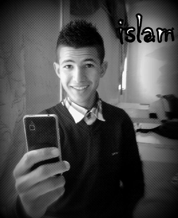 Moi avec Mon sourire ... :)
