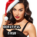 BeautifulNaya / Back To Black (2013)