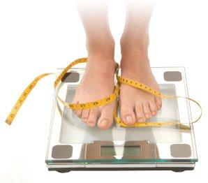 Mon suivi de poids