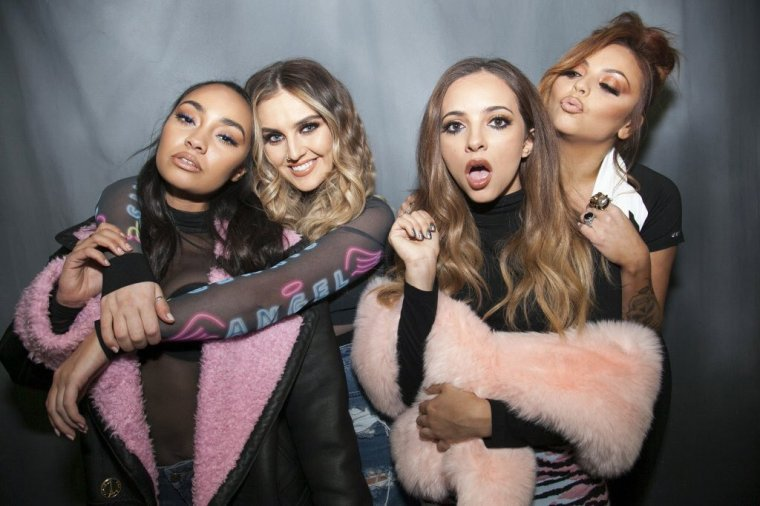 LITTLE MIX + USA = AMOUR IMPOSSIBLE ?