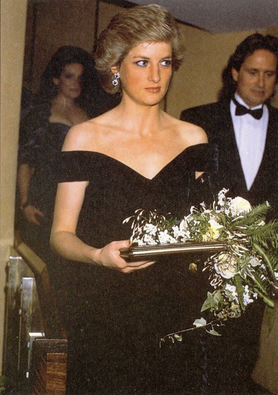 Princesse de c½ur Diana déjà 20 ans