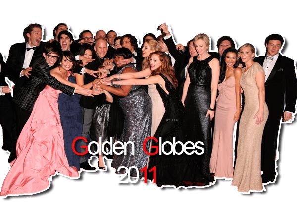 Golden Globes 2011  Twitter